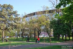 Парк Шевченка, Одеса, травень 2019 InterNetri Ukraine 315