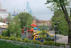Стамбульський парк, Одеса, травень 2019 InterNetri Ukraine 333