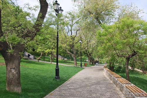 Стамбульський парк, Одеса, травень 2019 InterNetri Ukraine 324
