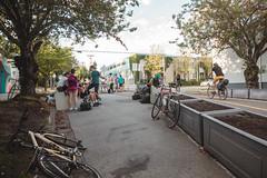 viva-vernonadanac-20170823-16 (VIVA_Vancouver) Tags: vivavancouver publicspace cityofvancouver pingpong freestylefocusgroup fridafrank adanacvernonplaza tacticalurbanism unionadanaccorridor bikeroute adanacbikeway cargobike