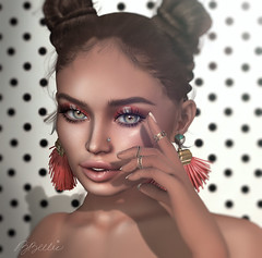 hey♥ (babibellic) Tags: secondlife sl avatar aviglam glamaffair portrait people blogger beauty babigiobellic babibellic bento