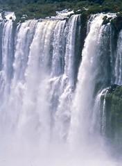 Foz do Iguaçu...  Iguazu Falls (vincenzooli) Tags: fujiprovia waterfall nikonf6 film