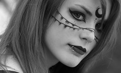 MondoCon 2018 spring _ FP1766M3 (attila.stefan) Tags: stefán stefan spring tavasz tamron attila aspherical anime mondocon manga con pentax portrait portré k50 2018 2875mm cosplay eyes eye hungary hungexpo budapest