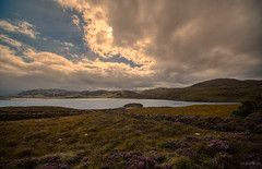 Loch Tollaidh, Achnasheen, Scotland. (Alex-de-Haas) Tags: aurorahdr aurorahdr2019 bergen blackstone d850 gb greatbritain hdr irix irix11mm irixblackstone lightroom nikon nikond850 schotland scotland skylum uk unitedkingdom berg cloud clouds highlands holidays hooglanden journey landscape landschaft landschap lucht mountain mountains nature natuur outdoor outdoors reis reizen roadtrip rondreis skies sky summer travel travelling vacation vakantie wolk wolken zomer gairloch
