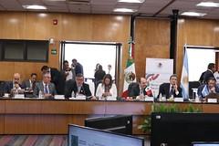 V Reunión Interparlamentaria México-Argentina. Mesa 1. Cooperación En Materia Económica 8 de Mayo de 2019 (CamaradeDiputados) Tags: v reunión interparlamentaria méxicoargentina mesa 1 cooperación en materia económica 8 de mayo 2019v 2019