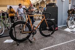 FUJI0123 (Omar.Shehata) Tags: bespoke cycle show 2019 bicycle handmade bristol bespoked