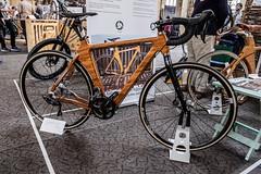 FUJI0008 (Omar.Shehata) Tags: bespoke cycle show 2019 bicycle handmade bristol bespoked