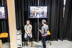FUJI0003 (Omar.Shehata) Tags: bespoke cycle show 2019 bicycle handmade bristol bespoked