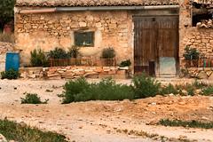 IMG_0628 Abandoned (jaro-es) Tags: abandoned verlassen abandonado canon eos450 españa spanien spain spanelsko alt old viejo