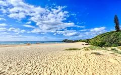Cabarita Beach (simonmgc) Tags: australia beach cabarita newsouthwales sand