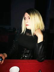 Stefania Visconti (Stefania Visconti) Tags: stefania visconti attrice modella actress model arte artista artist spettacolo performer teatro transgender travesti tgirl ladyboy dragqueen crossdresser italian