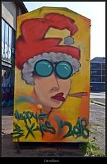 Graffiti 208 (fotomänni) Tags: graffiti kunst streetart strasenkunst farbenrausch farben colors manfredweis