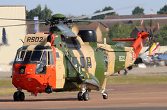 RS02 (GH@BHD) Tags: rs02 westland seakingmk48 seaking belgianaircomponent riat2017 riat royalinternationalairtattoo raffairford fairford belgianairforce helicopter chopper rotor rescue sar aircraft aviation military