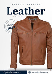Shop-for-the-best-leather-fashion-jacket-from-our-store (devilsondotcom) Tags: leather jackets mens fashion stylish leatherjacket menswear fashion2019 2019
