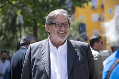 Paulo Rangel em Lisboa