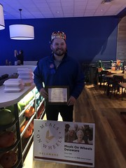 Nate the King of Bowling from Cap One