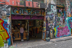 Coffee!, Hoiser Lane (A Dane Downunder) Tags: canoneos6dmarkii sigma1224mmf4556dgiihsm hoiserlane melbourne melbournecbd victoria australia cafe