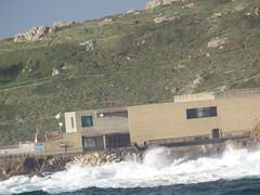acuario  Coruña (jesust793) Tags: mar coruña olas arquitectura