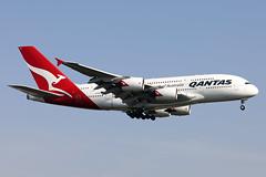VH-OQJ A380-842 (Ian Tate) Tags: londonheathrow lhr egll vhoqj airbusa380842 qantas airbusa380