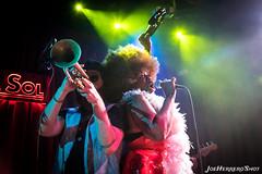 Bette Smith (Joe Herrero) Tags: seleccionar concierto concert bolo gig cantante singer