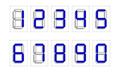 Digital numbers (naatoy) Tags: abstract design background digital white illustration technology concept number data network information code graphic symbol binary communication vector web black internet computer coding element cyberspace tech light zero wallpaper stream virtual software pattern business 3d one science matrix icon cyber blue modern texture programming system text backdrop electronic numbers shape