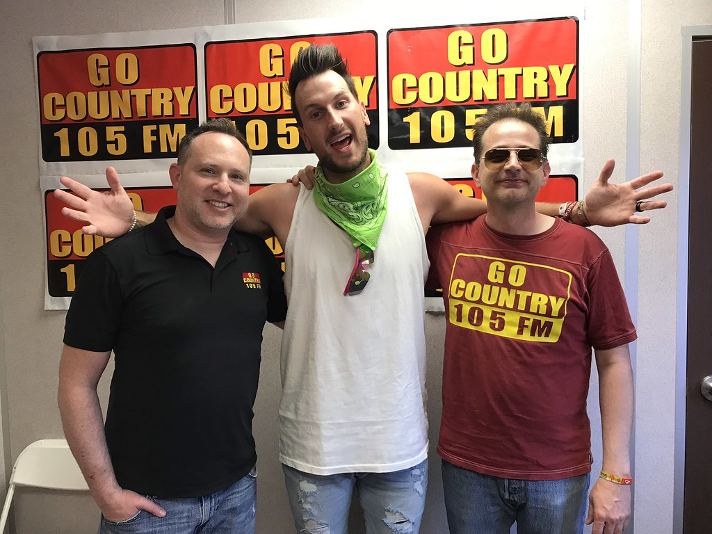 Russell Dickerson images