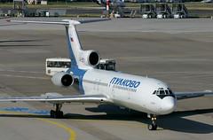 Tu-154   RA-85767   DUS   20060701 (Wally.H) Tags: tupolev tupolev154 tu154 ra85767 pulkovo dus eddl dusseldorf airport