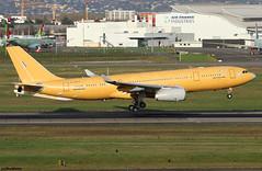 NATO Airbus A330-243MRTT EC-340 (M-001) (RuWe71) Tags: northatlantictreatyorganization nato oan otan airbusmilitary airbusdefenceandspace airbus airbusa330 airbusa330mrtt a330 a332 a330200 a330243 a330mrtt airbusa330200 airbusa330243 airbusa330243mrtt fwwkr ec340 msn1830 mrtt054 m001 kc30 toulouseblagnac toulouseblagnacairport toulouse blagnac aéroportdetoulouse aéroporttoulouseblagnac tls lfbo twinjet widebody winglets landing runway