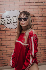 IMG_9503 (Alessandrokelvin) Tags: photoshoot ensaio food cocacola coca eyes model red canon canon6d portrait lanche light sensual oculos cellphone