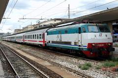 E444R-086_Bologna_08mag19 (treni_e_dintorni) Tags: e444r e444r086 bologna trenidintorni tartaruga thomasradice trenitalia züge treniedintorni treni intercity