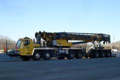 Happy Truck Thursday (novice09) Tags: truckthursday htt crane ipiccy