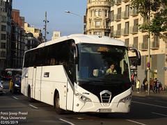 Monbus 1692 (pretsend (jpretel)) Tags: monbus barcelona manresa mercedes oc500rf noge touring hd eurolines 1692