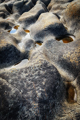 rocks | Skipness | East coast of Kintyre (Weir View) Tags: photo intimatelandscape abstract coast rocks eastcoast kintyre argyll scotland skipness colouredseems