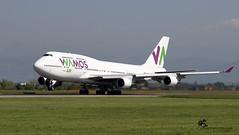 747 WAMOS-PIERANGELO GATTO-2 (Pierangelo Gatto Photo) Tags: wamos boeing747 boeing 747