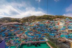 801A2464 (鹽味九K) Tags: busan 釜山 南韓 甘川洞文化村 旅行 korea 攝影 canon composition travel