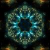 Kybalion #20 (Josu Sein) Tags: fractals fractales kybalion mandala macrocosm macrocosmos microcosm microcosmos universe universo galaxy galaxia nebula nebulosa cosmogony cosmogonía metaphysics metafísica mystery misterio surrealism surrealismo cubism cubismo josusein