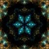 Kybalion #18 (Josu Sein) Tags: fractals fractales kybalion mandala macrocosm macrocosmos microcosm microcosmos universe universo galaxy galaxia nebula nebulosa cosmogony cosmogonía metaphysics metafísica mystery misterio surrealism surrealismo cubism cubismo josusein