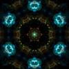 Kybalion #17 (Josu Sein) Tags: fractals fractales kybalion mandala macrocosm macrocosmos microcosm microcosmos universe universo galaxy galaxia nebula nebulosa cosmogony cosmogonía metaphysics metafísica mystery misterio surrealism surrealismo cubism cubismo josusein