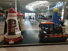 DeSoto Square Mall Kiddie Rides (Bradenton, FL) (teamretro942) Tags: desoto square mall bradenton florida