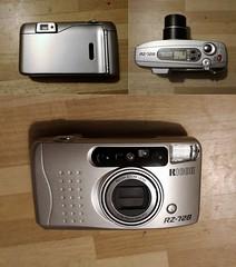 Ricoh RZ-728 (bigalid) Tags: camera ricoh rz728 35mm 2870mm compact
