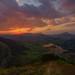 Urkulu sunset