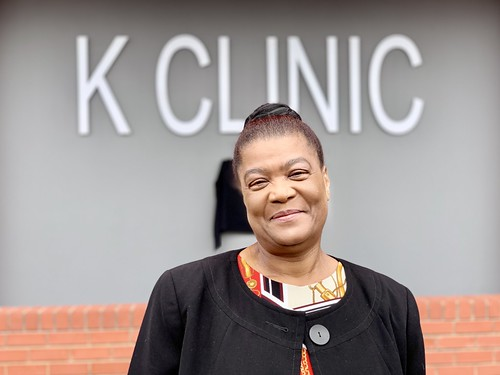 K Clinic Opening South Africa