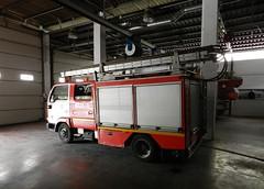 BOMBEROS AYUNTAMIENTO DE SEVILLA / PARQUE DE PINO MONTANO (ANDALUCÍA/ESPAÑA/SPAIN) (DAGM4) Tags: bombeiro bomberos bomber bomberosdesevilla bomberosayuntamientodesevilla firefighter fire firestation firedepartmentofseville 2019 emergencias sevilla emergency emergencias112 112 españa europa europe espagne espanha espagna espana espanya espainia spain spanien