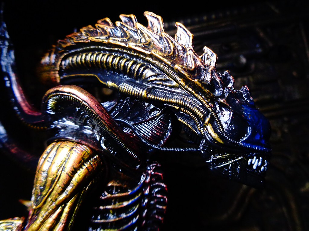 The World's Best Photos of alien and