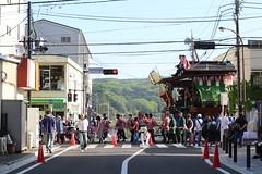 Festival (Ome, Tokyo) (seiji2012) Tags: 青梅市 青梅大祭 山車 行列 伝統 japan ome tradition float parade festival