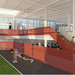 Wellness and Recreation Center fitness space