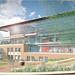 Wellness and Recreation Center exterior