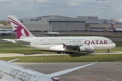 qatar_380_a7-aph_lhr (Lensescape) Tags: lhr 2019 airbus a380 380 qatar qatarairways a7aph