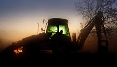 O Foxo (Noel F.) Tags: sony a7 a7iii iii fe 24 14 gm foxo estrada silleda neboa mist fog