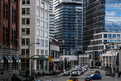 Pressure (Photo Alan) Tags: vancouver canada pressure city cityscape cityofvancouver building buildingcomplex buildingstructure
